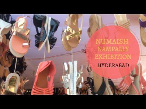 Numiash / Nampally Exhibition 2017 Haul   Hyderabad Street Shopping   Priyanka Boppana