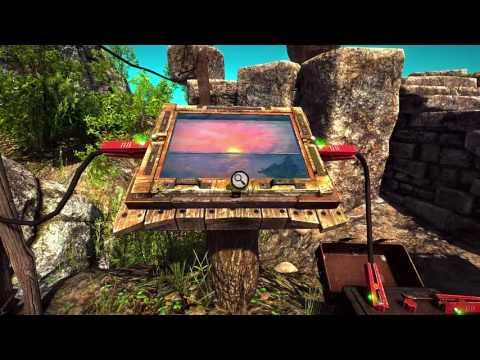 Wretched Minor: Island 1