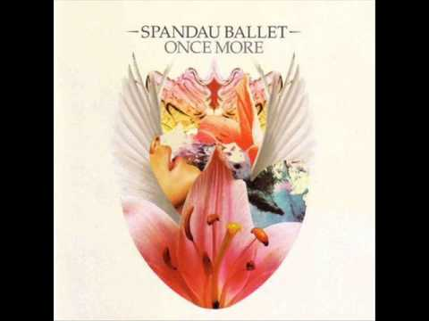 Spandau Ballet - Once More /2009 / full album