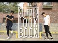 SUMMER LOOKBOOK 2018 | OOTD | Mens Fashion | Fashion & Lifstyle  |