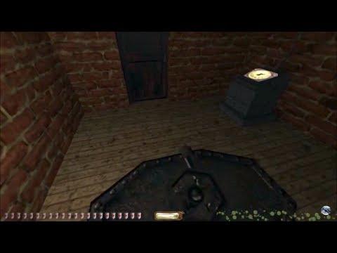 Thief II FM Gameplay - Three Crowns (part 1 of 3)