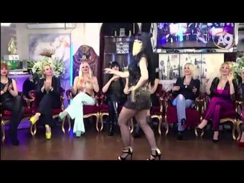 Muhteşem Dans, Muhteşem Oryantal!