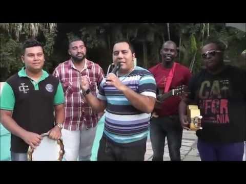 PROGRAMA FRANCIS ARTE SHOW NA NET RIO - DBLACK