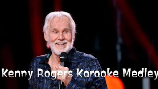 Kenny Rogers Videoke Medley