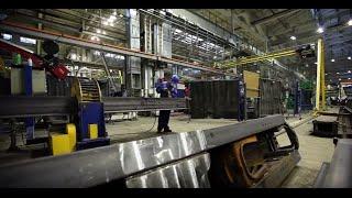 Профессия – слесарь по сборке металлоконструкций