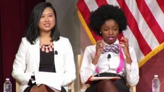 2014 Harvard Undergraduate Council Candidate Debate