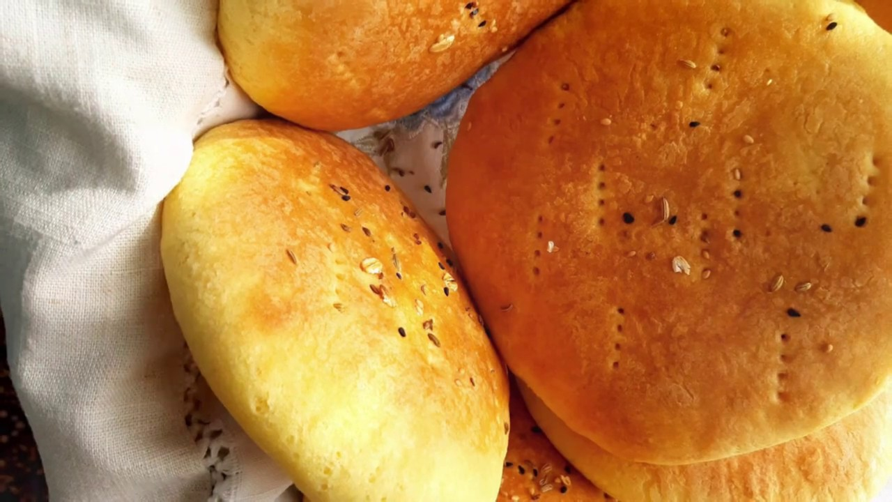 Pane fatto in casa con semola ricetta facile