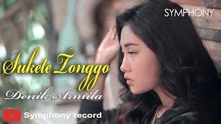 Download Mp3 Denik Armila - Sukete Tonggo    Symphony