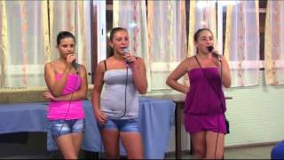 Karaoke BELLA STRONZA di Masini