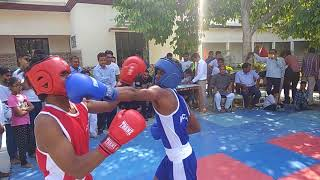 Boxing Match | Hari Group of Institutions