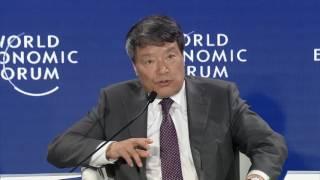 China 2016 - The Chinese Economy