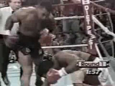 Mike Tyson Real Knockouts ft 2pac
