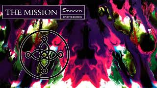 The Mission 🎵 SWOON 🎵 Limited Edition MIXES Full Album HQ AUDIO