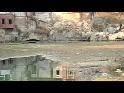 Katasraj temple in Pakistan: A temple dating back to Mahabharata era (Aired: June 2008)