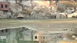 Katasraj temple in Pakistan: A temple dating back to Mahabharata era (Aired: June 2008) thumbnail
