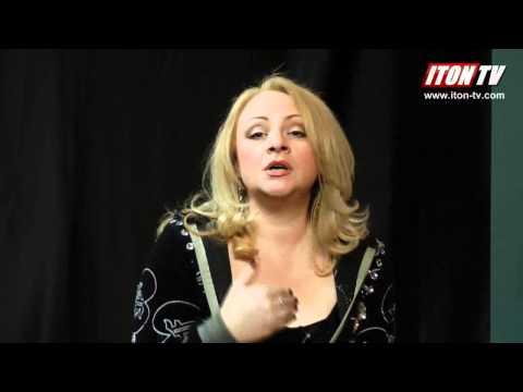 Iton-tv Израильский шоу-бизнес против русского акцента