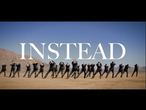 BLAKE MCGRATH | INSTEAD | DANCE FILM