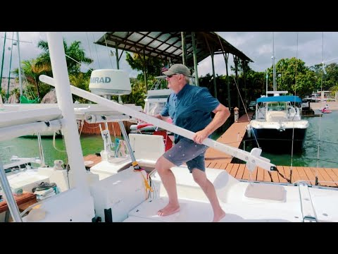 CRAZY SIMPLE SAILING RIG - Secrets Of The Wharram Wingsail - Ep 104 Sailing Luckyfish