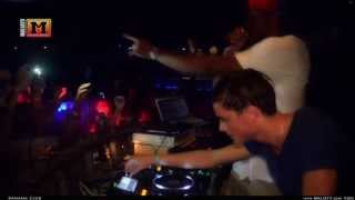 Maliatv - Martin Garrix Animals Live @ Banana Club Malia 2013