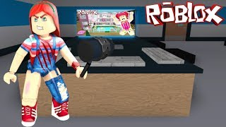 FLEE THE FACILITY WILL GET OUT OF CHUCKY? ROBLOX