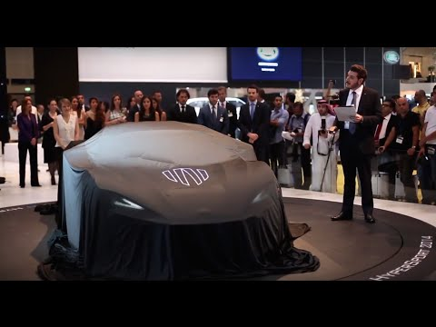 W Motors, The Making of a Hypercar – Episode 3