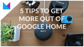 5  Things you didn't know Google Home Could Do