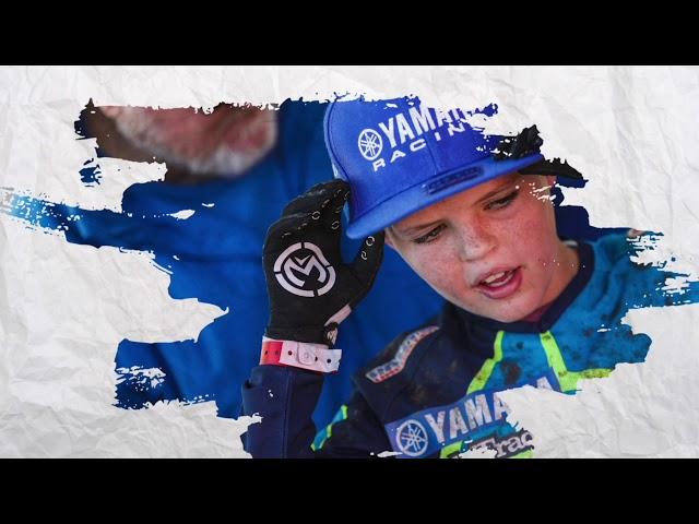 Team Dunlop 2020 Kade Johnson