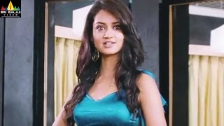 Shanvi Srivastava Scenes Back to Back | Telugu Movie Scenes | Sri Balaji Video