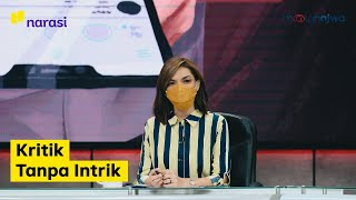 Kritik Tanpa Intrik (FULL VERSION) | Mata Najwa
