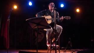 Brian Fallon - Honey Magnolia, 7/18/16 in NY, NY