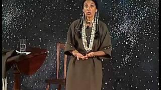 Chautauqua 2010 - Sacagawea