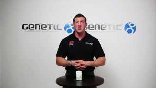 Gennetic Supplements - Vitamin D3 Product Review