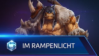 Im Rampenlicht: Rexxar – Heroes of the Storm (DE)