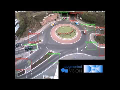 .智慧交通,離不開影像監控的嚴格把關