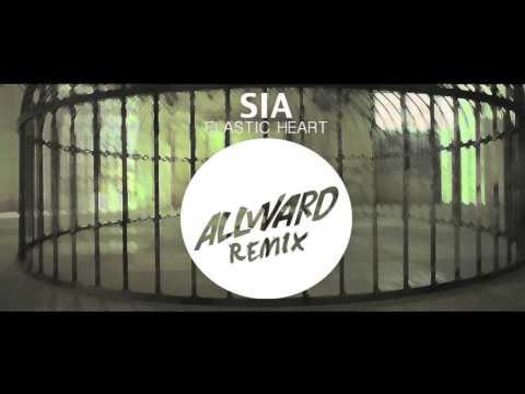 Sia - Elastic Heart (Allward Remix)