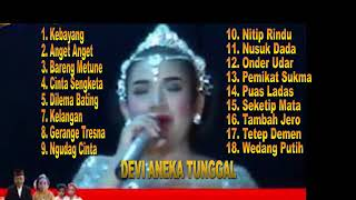 Download lagu Kumpulan Tembang Devi Aneka Tunggal Cablek Grup MP3