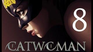 Catwoman-серия 8 [Финал.]