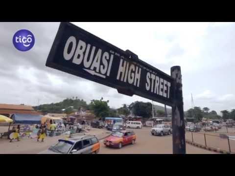 #Shelter4Education - Obuasi (full story)