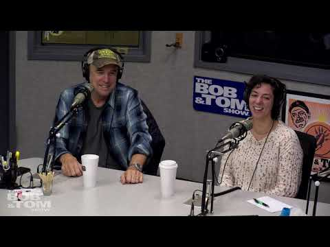 The BOB & TOM Show - The Joke Johnny Carson Didn't Like with Kevin Nealon