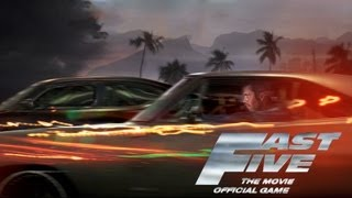 FAST FIVE :: HD ANDROID GAMEPLAY VIDEO