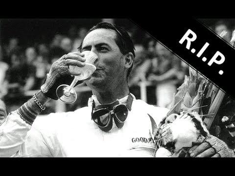 Jack Brabham ● A Simple Tribute