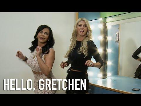 Hello, Gretchen!