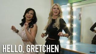 Hello Gretchen