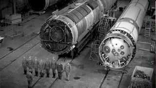 Zaginiony arsenał nuklearny ZSRR [Enigma]