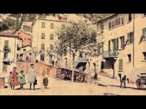 Serravalle Scrivia -Com'era-com'è