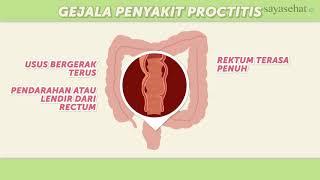 Materi perkuliahan tentang Penyakit Crohn (Crohn Disease) yang termasuk dalam rangkaian pembahasan p.