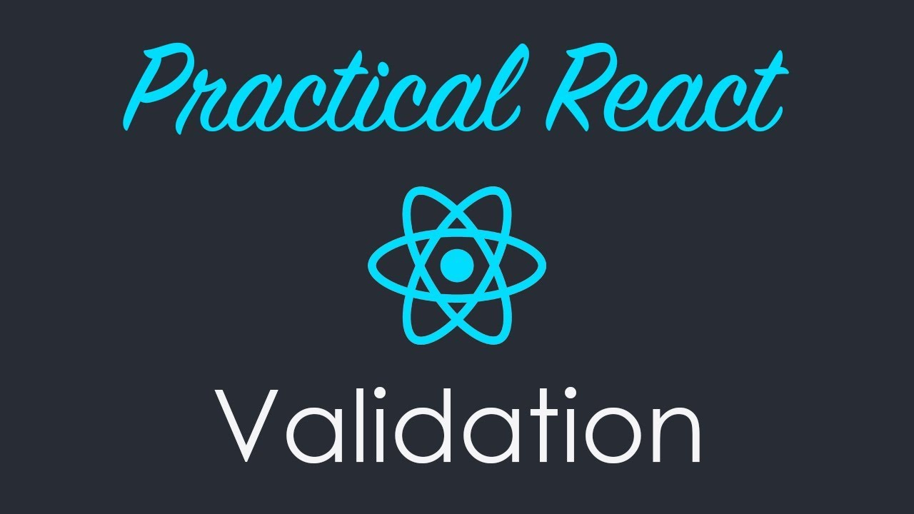 Form Validation in React js - Part 11