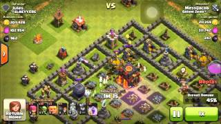 Clash of Clans - Don't Rush Your Town Hall | 850K Resource Raid!