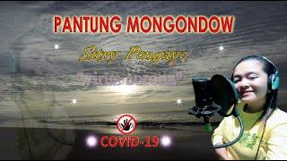 Pantung Mongondow  - Yampoi in corona voc. Sitry Pongayo