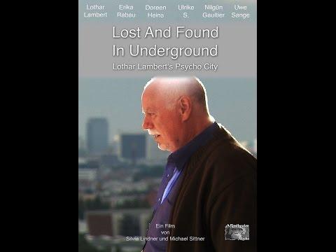 Lost and Found in Underground